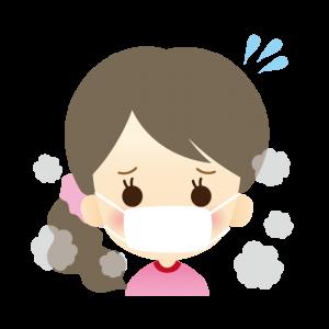 塗装アレルギー